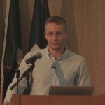 BitCoin:  Everything you need to know about Virtual Currency.  Guest:   Mr. Olaf Carlson-Wee