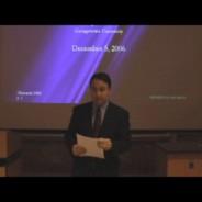 The Amaranth Debacle.  Guest:  Jim Riley and Guy Adami