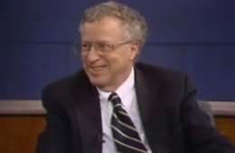 The Train Interviews.  Guest:   Dr.  George Akerlof