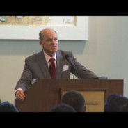The Founding of KKR, the Private Equity Industry, and the Financial Crisis of 2008.  Guest:  Mr. Henry Kravis.