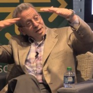 The Recovery Theorem and Thoughts about the Field of Finance.  Guest:   Dr. Stephen Ross