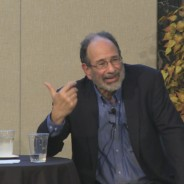 Who Gets What: The New Economics of Matching and Market Design.  Guest:   Dr. Alvin Roth